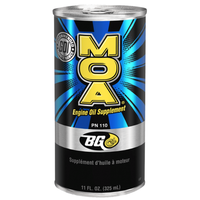 Присадка-кондиционер моторного масла MOA BG 110