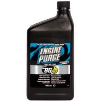 Сольвент промывка двигателя в моторное масло 12032 (BG 120)