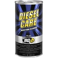 BG 229 Diesel Care очиститель топливной системы дизельного двигателя