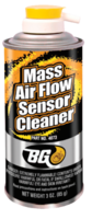 BG 4073 аэрозольный очиститель ДМРВ (датчика массового расхода воздуха)